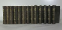 Tracts Of The American Tract Society. General Series Volumes 1-13