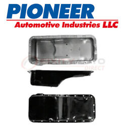 Pioneer Engine Oil Pan For 1962-1971 Ford Galaxie 500 6.4l 6.7l 7.0l V8 - Fn