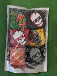 Swag Golf Bag Of Candy Mallet Headcovers 2021 Halloween New Sealed