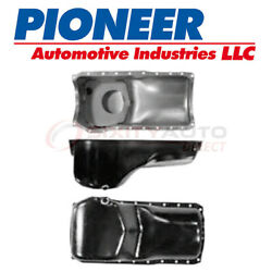 Pioneer Engine Oil Pan For 1970-1974 Ford Galaxie 500 5.8l 6.6l V8 - Low Jy