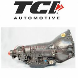 Tci 211000 Automatic Transmission Assembly For Hard Parts Qh