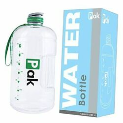 Gallon Water Bottles Gallon Water Jug Hydro Jug Water Bottles With Clear