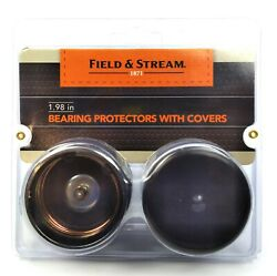 Field And Stream Bearing Protectors With Covers Keeps Out Dust And Water Feh01108