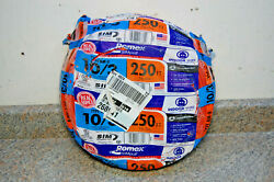 Romex Simpull Type Nm-b 10/3 250ft Electrical Wire 63948455 - Free Shipping