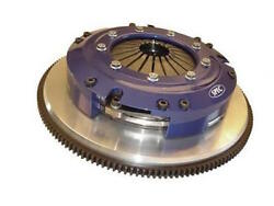 2005-09 Ford Mustang Gt Spec Sf46st Super Twin Clutch Kitst-trim0 Free Shipping