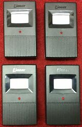 4-pack Linear Delta 3 Dt Dta Dtd Remote Dnt00002a