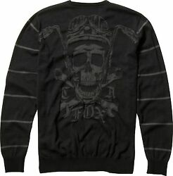 Fox Racing Ignition Sweater Black Large