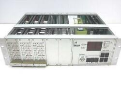 Mold Master Sm-20 Temperature Control System, For Parts
