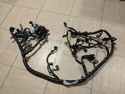 2011 Honda 135hp Engine Wire Harness Assembly 1