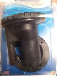 Marine Boating Combination Gas Cap Fill And Tank Vent 0543dpgblk