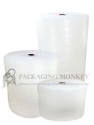 Small And Large Bubble Wrap 300mm 500mm 750mm 1000mm 1200mm 1500mm X 10m 50m 100m