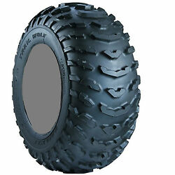 AT 20x11-8 20/11-8 20x11.00-8 20/1100-8 Carlisle TRAIL WOLF ATV Go Kart TIRE