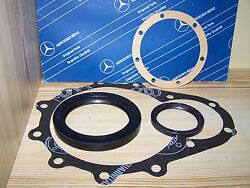 Unimog 404 Set Of Seals And Gaskets For One Axle Portal Box Hub Reduction Unit