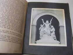 1905 Berlin Moses In German With Tipped-in Plates Illustrations Judaica Art