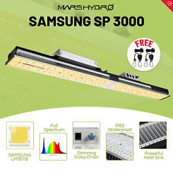 Mars Hydro Sp 3000 Led Grow Lights Full Spectrum Hydroponic For Indoor Plants Ir