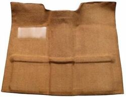 Carpet Kit For 1967-1972 Chevy Pickup Truck Standard Cab 2 Wd Automatic