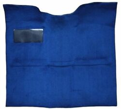 Carpet For 67-72 Gmc Pickup Truck, Standard Cab 2 Wd Automatic, Gas Tank Removed