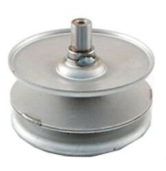 Mtd Riding Lawn Mower Pulley Assembly Replacement Tractor Variable Pulley
