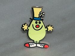 playcraft roger hargreaves mr funny rubber