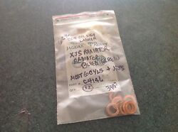 New Nos Cam Oil Line Washer Xjs