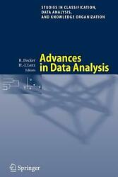 Advances In Data Analysis Proceedings Of The 30th Annual Conference Of The Gese