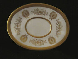 Coalport - Lady Anne - Gravy Boat Stand Only - Brand New