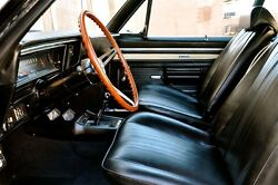 1969 Nova Custom 2-door Interior Kit