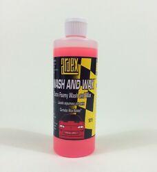 Car Care Products - Ardex Wash And Wax 16oz Extra Foamy - Diy Like A Pro
