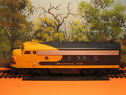 Athearn Rtr Ho Scale 80226 Santa Fe Freight F7a 289-c