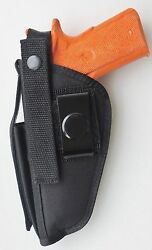 New Hip Holster For Czechoslovak Cz 52 With Extra Magazine Pouch