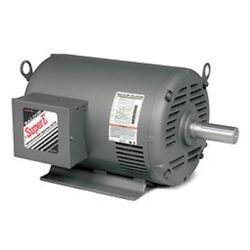 Ehm2515t-8 20 Hp, 1765 Rpm, 200 V Only New Baldor Electric Motor
