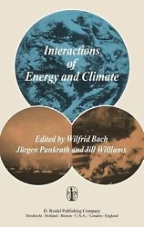 Interactions of Energy and Climate: Proceedings of an International Workshop Hel