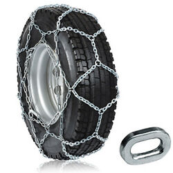 Olympia Sprints 10.00-15 Truck Tire Chains - 21141