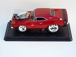 muscle machines car 69 charger 1 18 scale