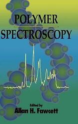 Polymer Spectroscopy By Fawcett English Hardcover Book Free Shipping