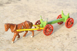benbros tv series 2 horsedrawn log cart
