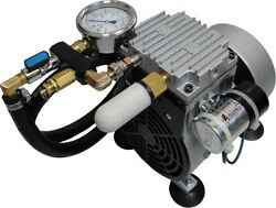 Matala MPC-60C 14 HP Compressor Air Filter 2-Way Manifold- up to 1 acre pond