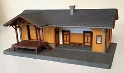 ho hoe scale ready assembled pola small