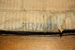 Nos 1960 Ford Truck Cotz-2a635-b Parking Brake Cables Oem New Ford Parts