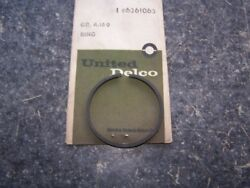 69-71 Chevy Th-350 Direct Clutch Drum Oil Seal Ring Nos