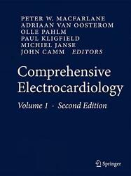 Comprehensive Electrocardiology Theory And Practice In Health And Disease By Pe