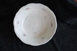 Mikasa Spring Melodies Cereal/soup Bowl, Song Of Love Pattern, Discontinued