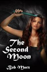 The Second Moon By Bob Marx English Paperback Book Free Shipping