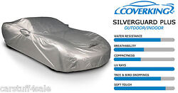 COVERKING CAR COVER fits 1999 2002 BMW Z3 Coupe Silverguard Plus™ All Weather $209.99