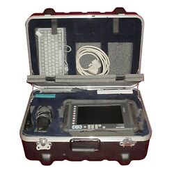 Siecor Otdr Plus Multitester Ii 340m-5710 With Case And Accessories