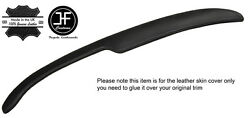 White Stitching Top Dash Dashboard Leather Cover Fits Mg Mgb 1968-1971