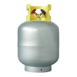 4LZH3 Refrigerant Recovery Cylinder 50 Lbs