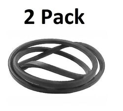 2 Industrial And Lawn Mower V Belt A91 1/2 X 93 4l930