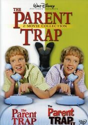 The Parent Trap 2 Movie Collection [new Dvd]