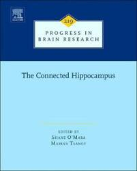 Connected Hippocampus English Hardcover Book Free Shipping